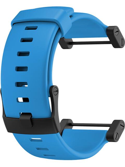 Suunto Core 2015 Silicone Strap Crush Blue